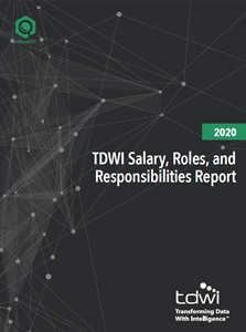 2020 Salary Report Cover Image