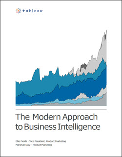 Tableau white paper